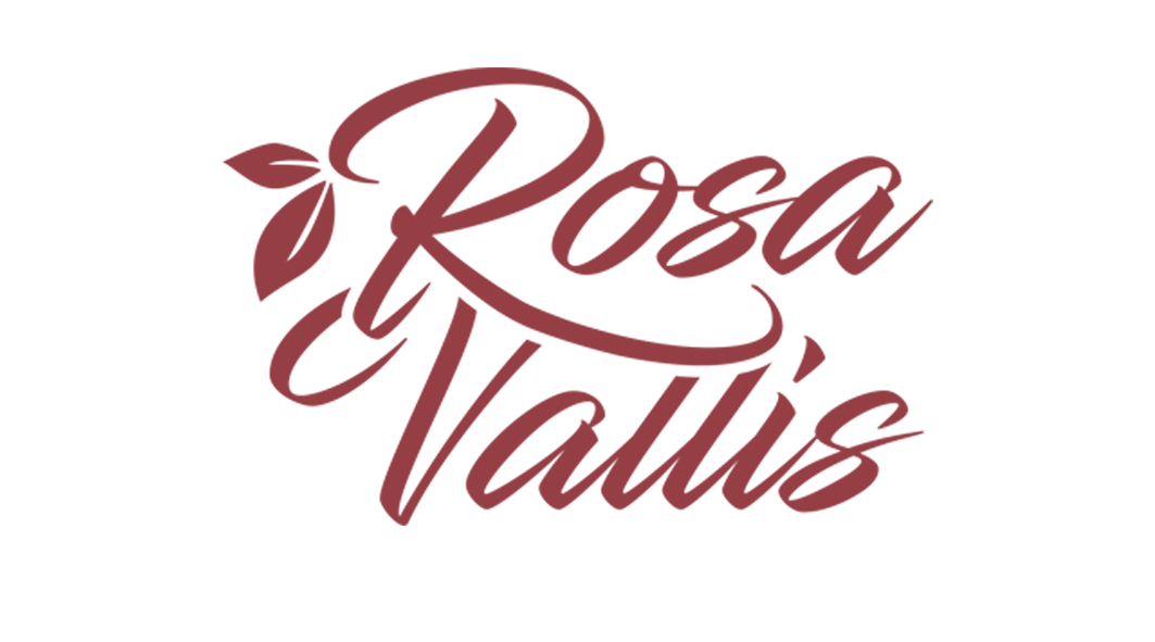 Rosa Vallis logo transparent